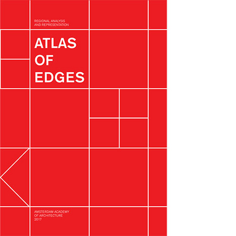 Atlas of edges: regional analysis and representation