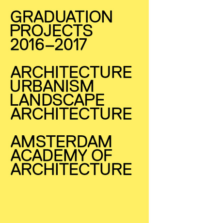 Graduation Projects 2016-2017