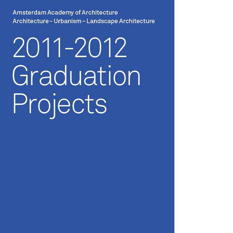 Graduation Projects 2011-2012