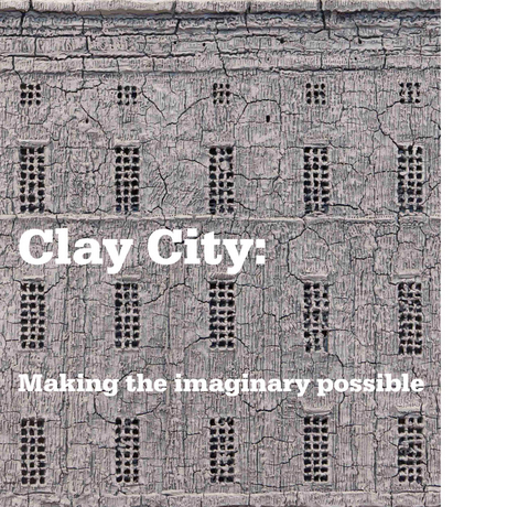 Winter School 2019: Clay City